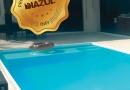 Piscina Oceano Azul 14.000 L