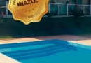 Piscina Mar Azul 47.000 L