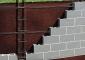 Como construir piscina de vinil - Etapa 3