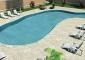 Como construir piscina de vinil - Etapa 7