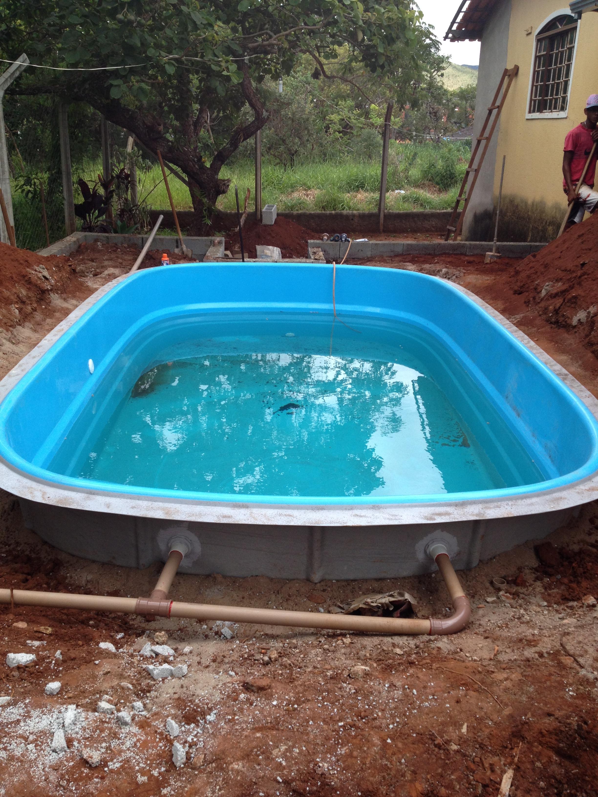 Piscinas em belo horizonte casa da piscina for Piscinas de fibra pequenas precios