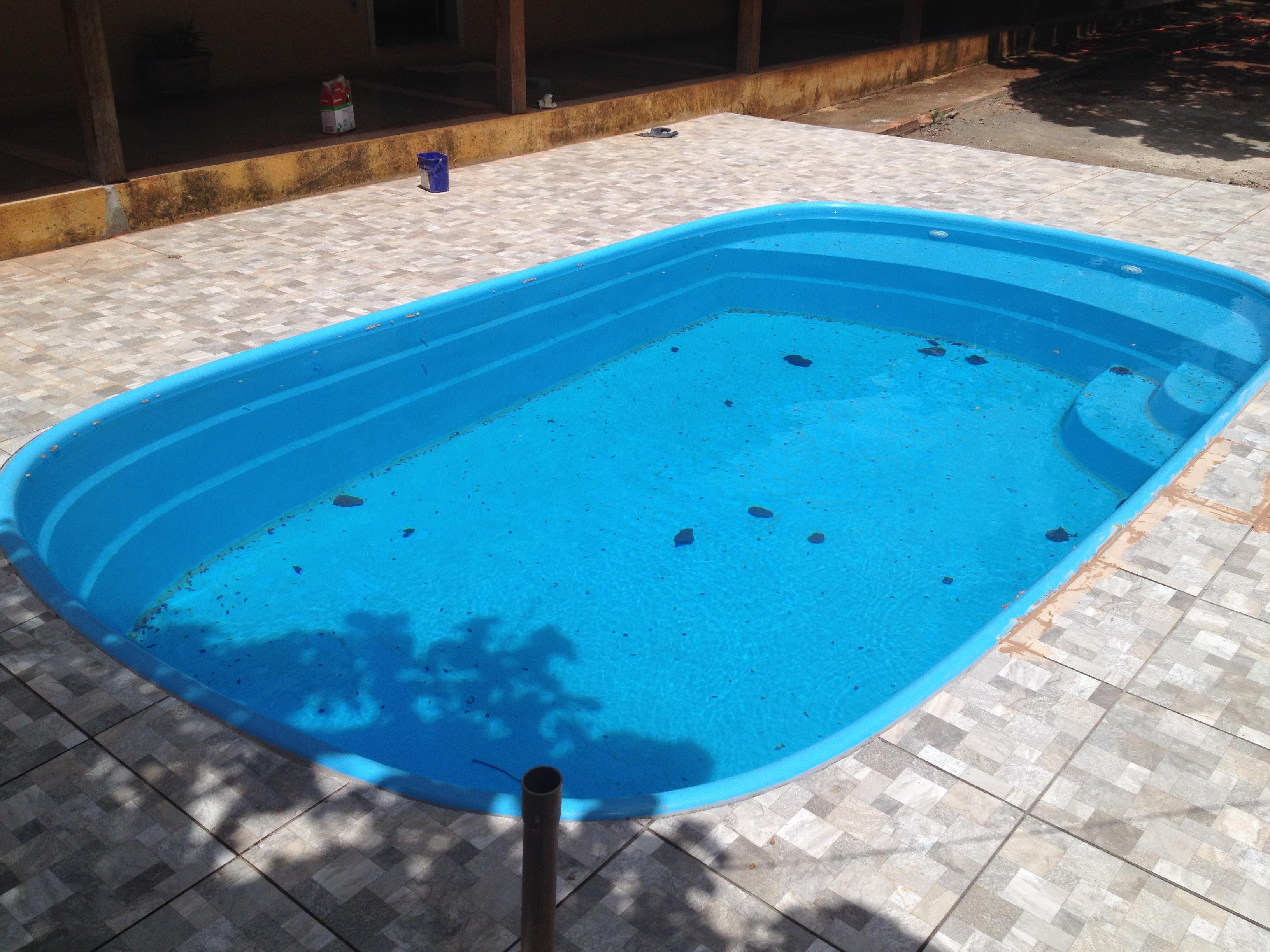 Piscina de fibra em belo horizonte casa da piscina for Piscinas de fibra pequenas precios