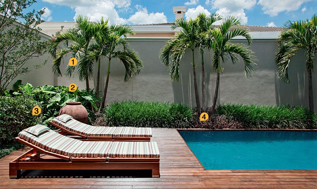 Link: http://casa.abril.com.br/materia/neste-quintal-a-piscina-e-emoldurada-por-um-paisagismo-tropical